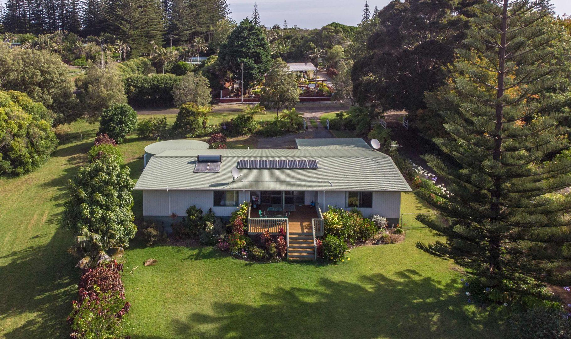 11 Edward Young Road, Norfolk Island NSW 2899, Image 1
