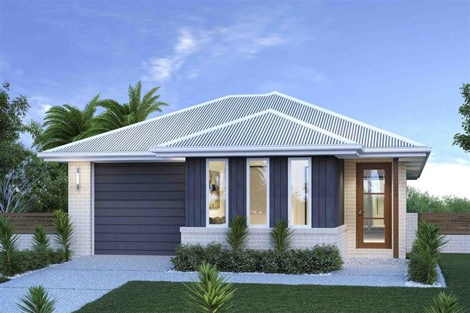 Picture of Lot 377 The Burlings, Greater Ascot, SHAW QLD 4818