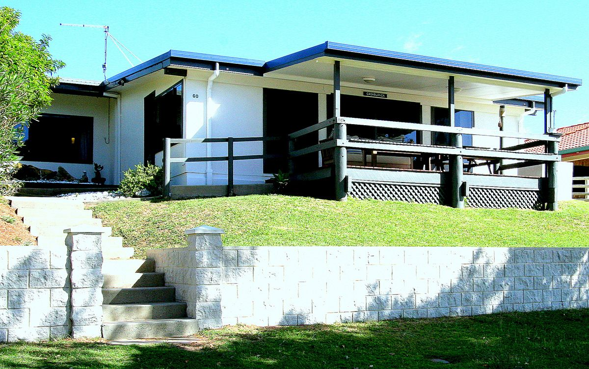 60 Schofield Parade, Keppel Sands QLD 4702, Image 2