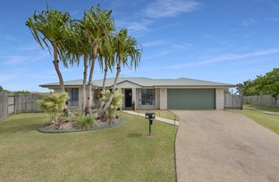 Picture of 11 Lucke Court, Bundaberg North QLD 4670