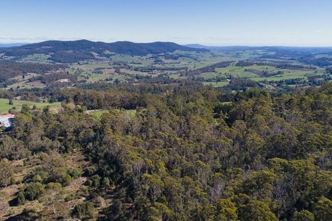 Picture of 691A Brown Mountain Road, KAROOLA TAS 7267
