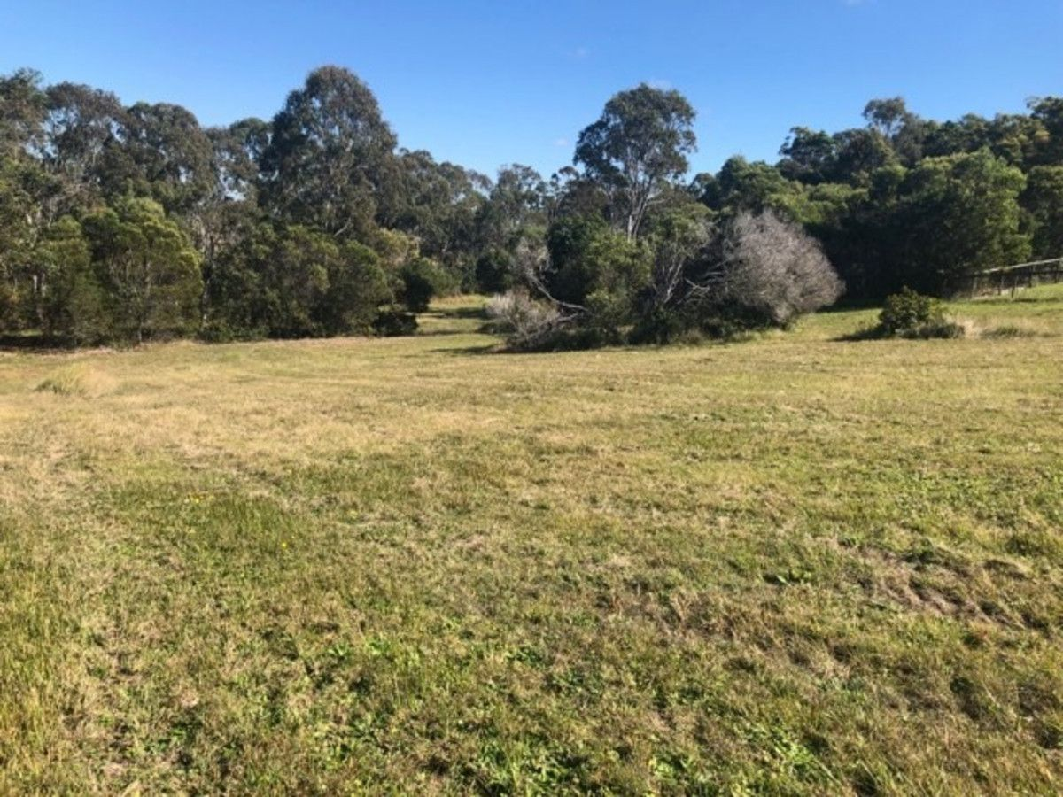Lot 32/36 Ocean Outlook, River Heads QLD 4655, Image 2