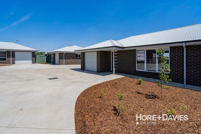 Picture of 3/26 Quandong Place, FOREST HILL NSW 2651
