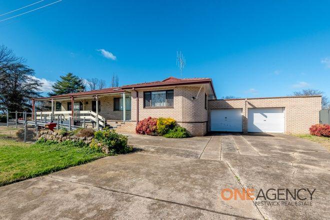 Picture of 24 Kefford Street, BATHURST NSW 2795