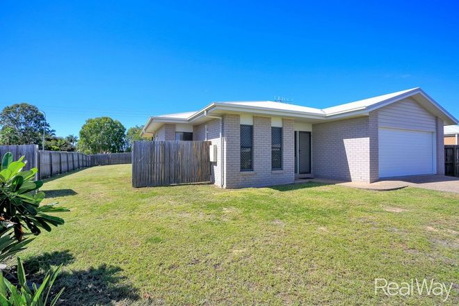 Picture of 81 Foster Drive, BUNDABERG NORTH QLD 4670