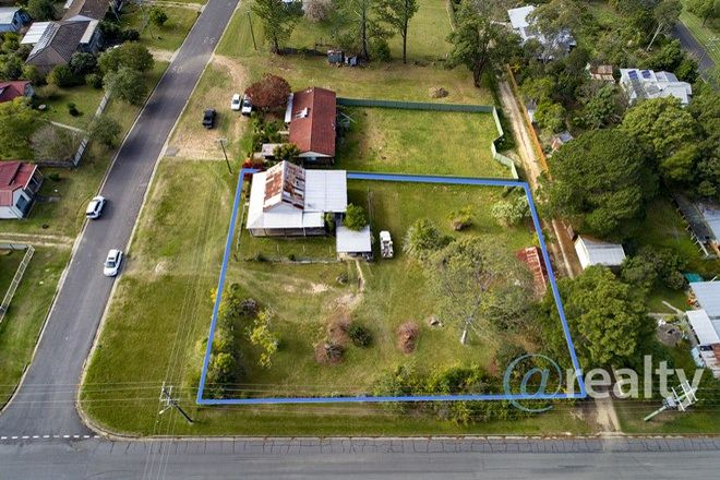 Picture of 24 George Street, BOWRAVILLE NSW 2449