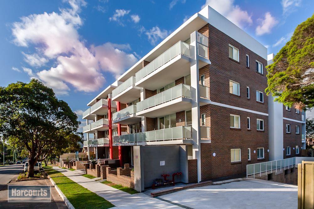91-97 Arthur Street, Rosehill NSW 2142, Image 0