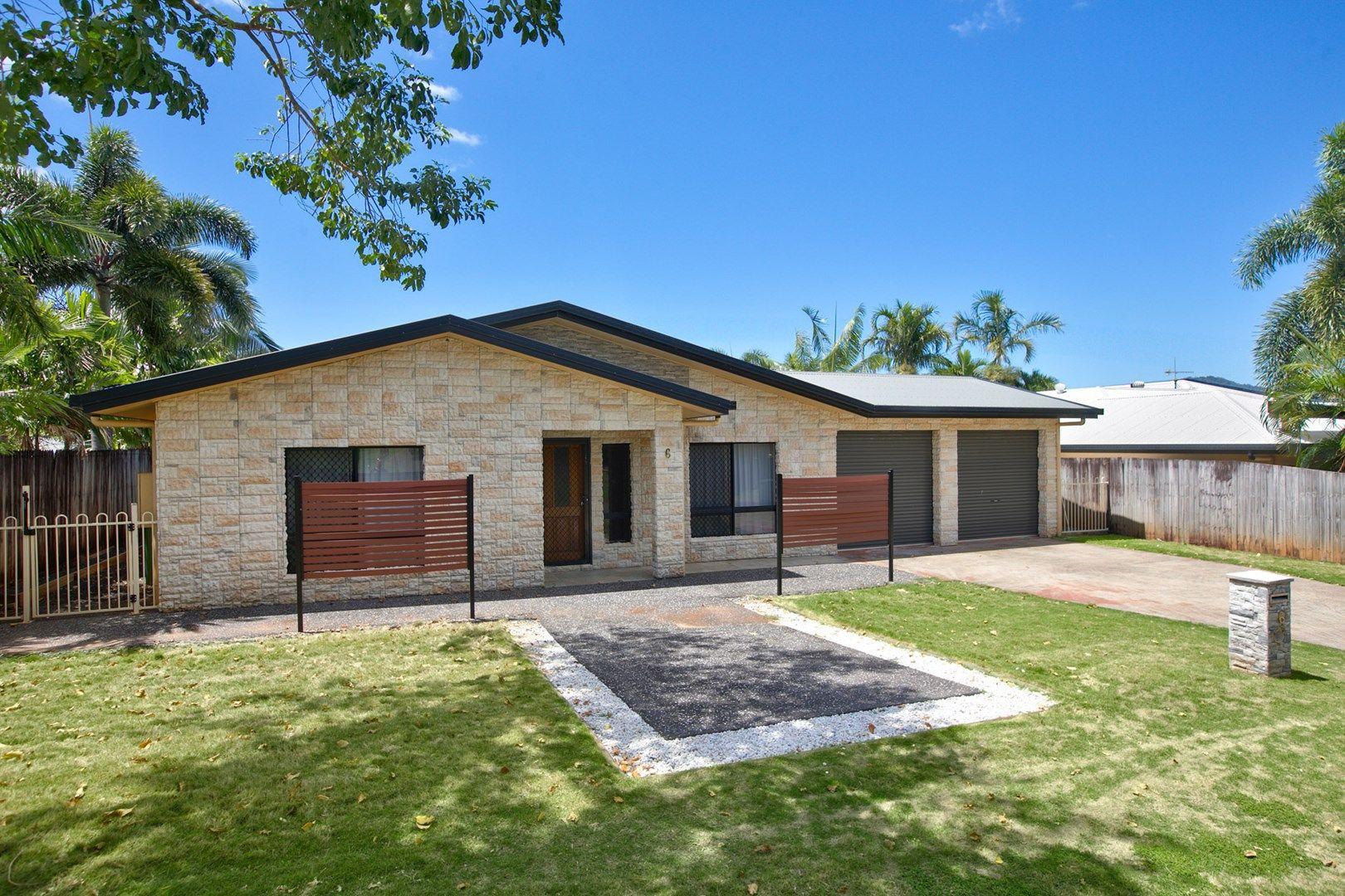 6 Raffia Court, Redlynch QLD 4870, Image 1