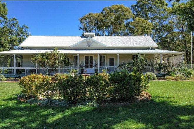 Picture of 765 Spring Ridge Road, MEBUL NSW 2852