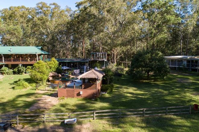 Picture of 333 Owens Road, MARTINSVILLE NSW 2265