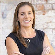 Andrea Bailey, Sales representative