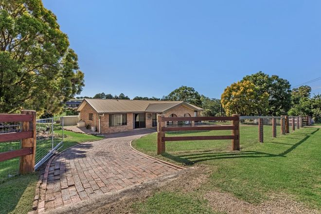 Picture of 294 Gray St, ROADVALE QLD 4310