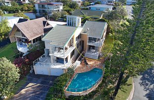 Picture of 1/20 Stewart Way, Shelly Beach QLD 4551