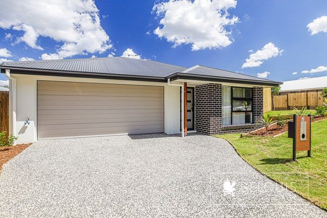 Picture of 48 Rhone Drive, HOLMVIEW QLD 4207