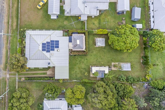 Picture of 65 George Street, BUNDABERG SOUTH QLD 4670