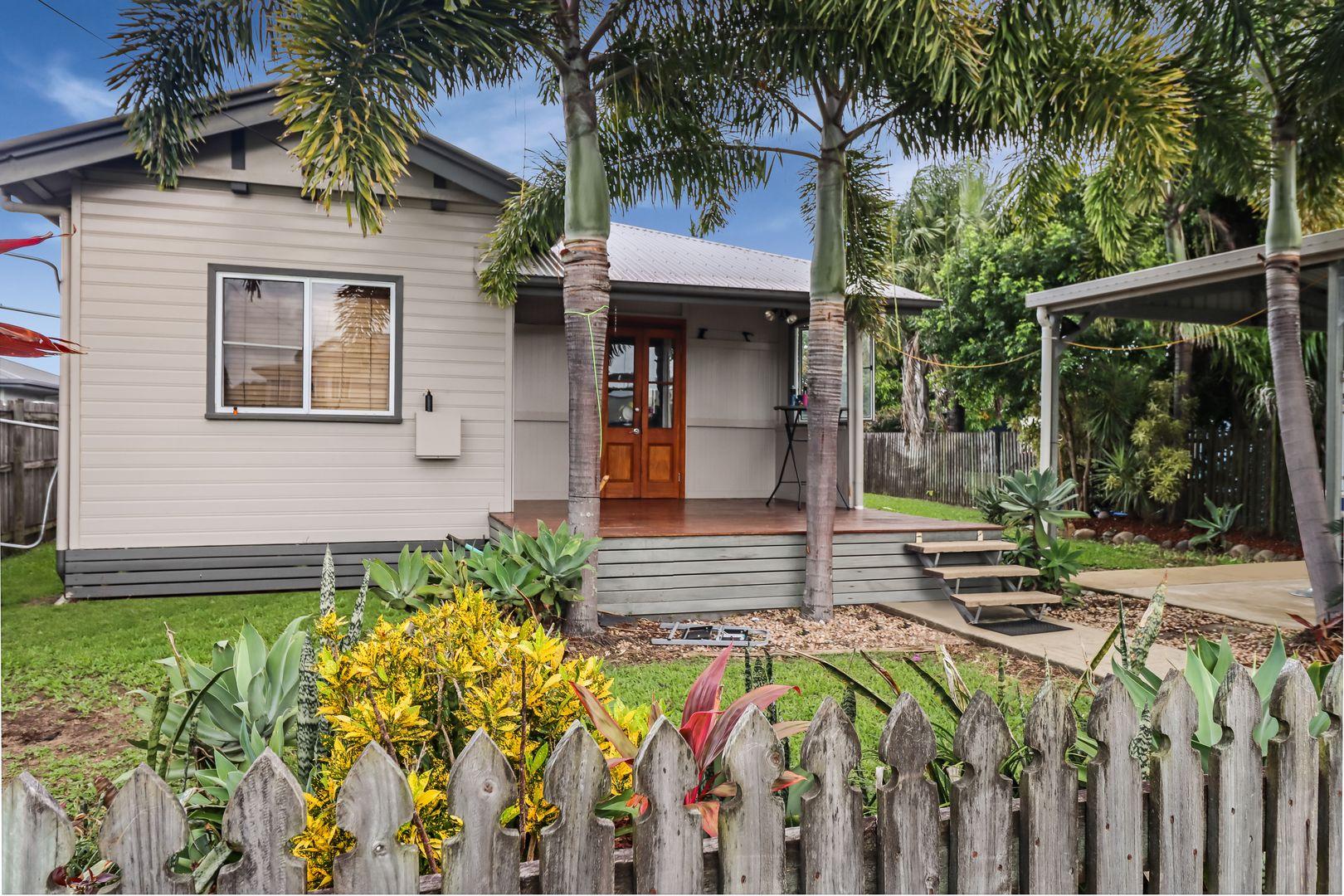 4 Knobel Street, North Mackay QLD 4740, Image 0