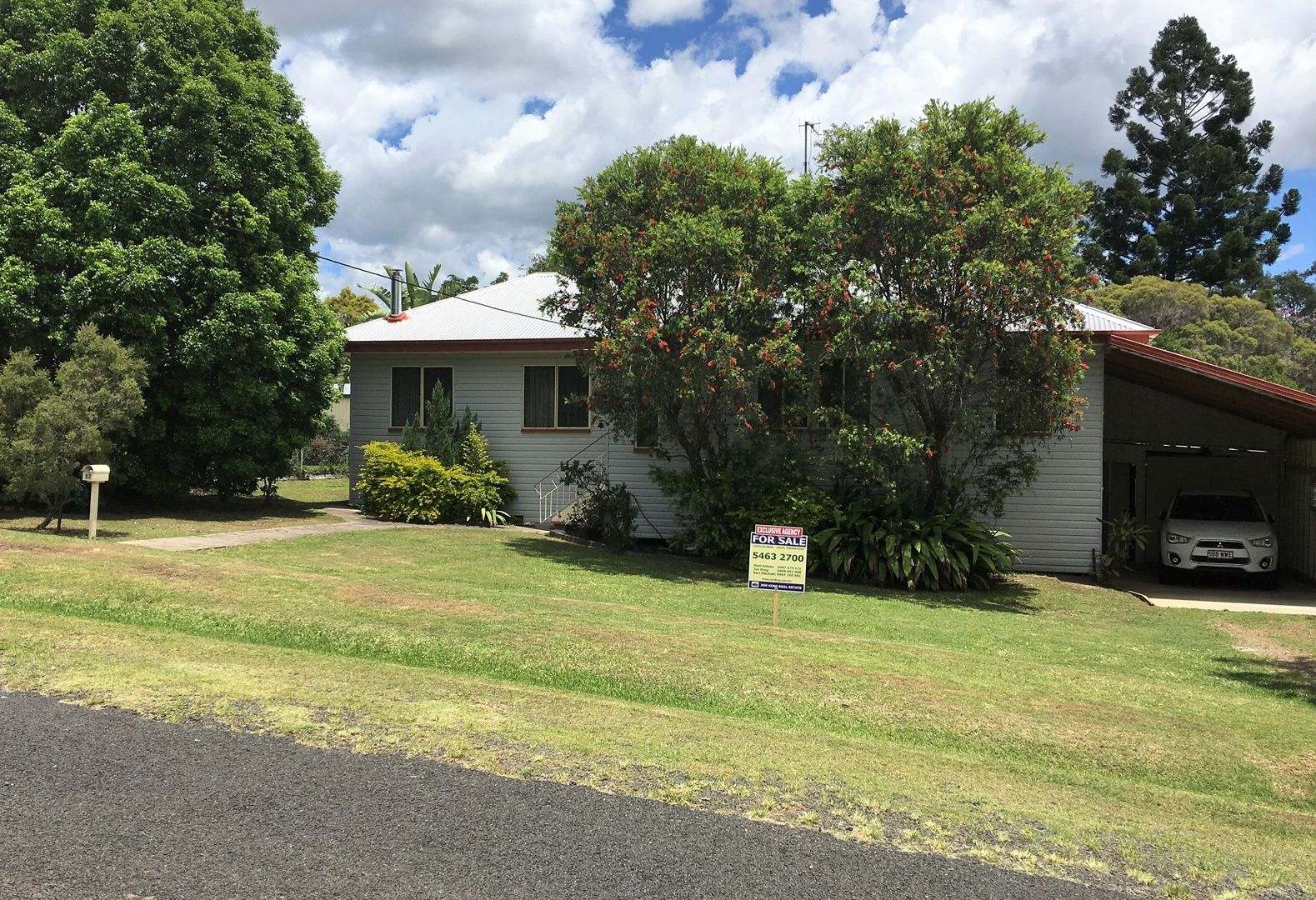 17 Campbell St, Boonah QLD 4310, Image 1