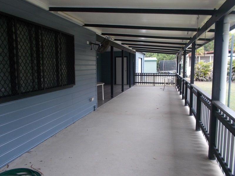 4 Dalrymple Street, Cardwell QLD 4849, Image 1