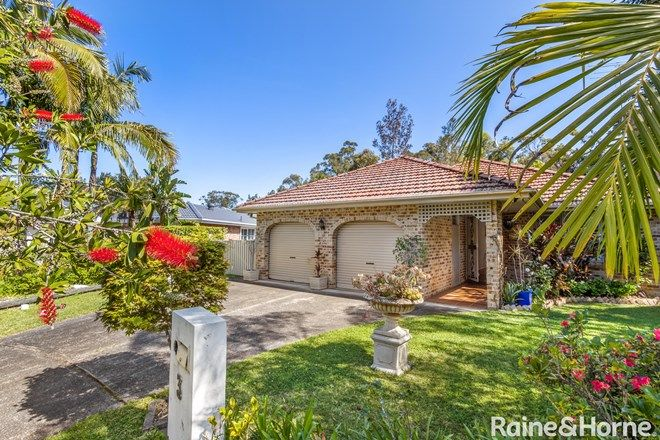 Picture of 3 Kiah Close, BAYVIEW NSW 2104