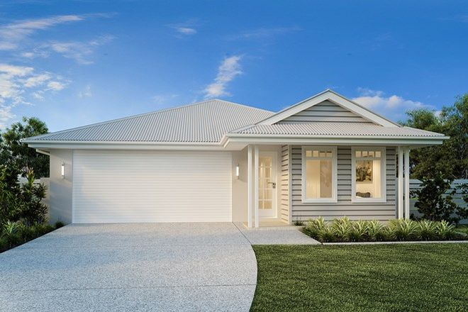 Picture of Lot 9 Moran Way, WINCHELSEA VIC 3241