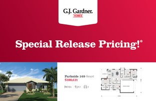 Picture of Lot 48 North Park Estate, Gympie QLD 4570