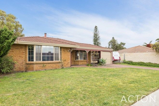Picture of 4 Cruise Road, SAFETY BAY WA 6169