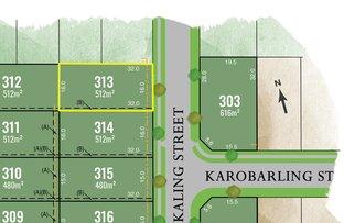 Picture of Lot 313 Koyikaling Street, Edgeworth NSW 2285