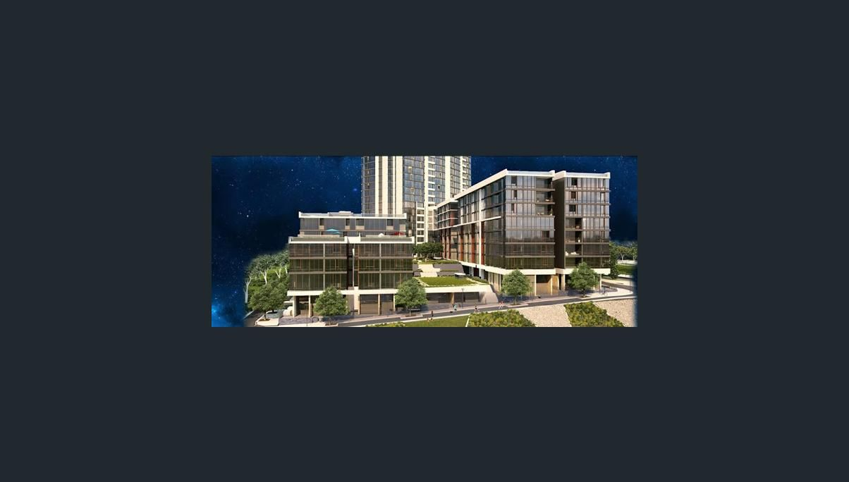 605/26 Footbridge Blvd, Wentworth Point NSW 2127, Image 1