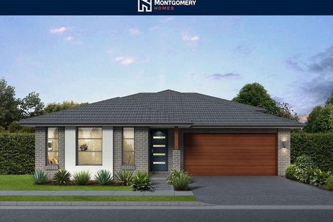Picture of Lot 3109 Cameron Grove EState, CAMERON PARK NSW 2285