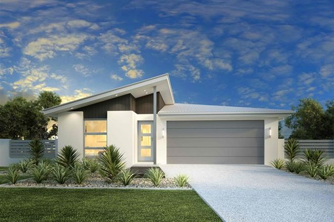 Picture of Lot 134 Gunbar Way, Endeavour Estate, SOUTH NOWRA NSW 2541