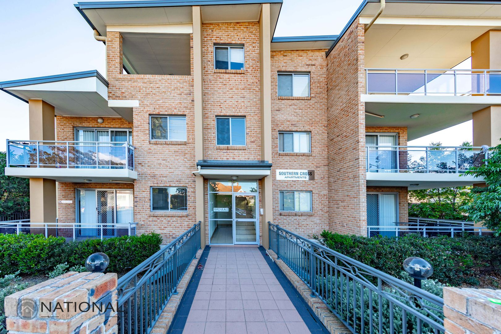 13/11-13 Cross St, Guildford NSW 2161, Image 0