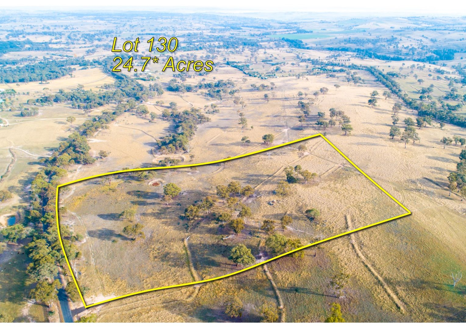 Lot 130, 1488 Mutton Falls Road, O'Connell NSW 2795, Image 1