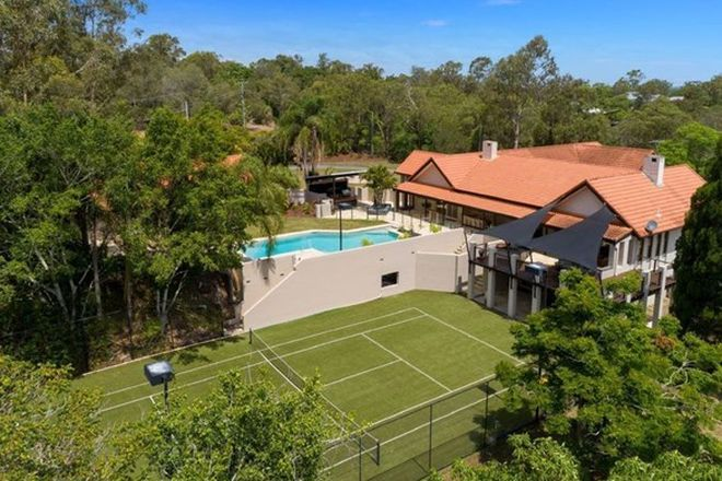 Picture of 91 Airlie Road, PULLENVALE QLD 4069