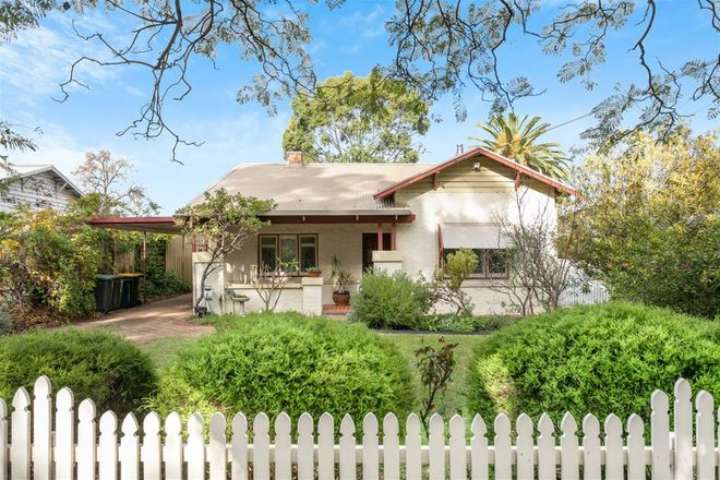 Picture of 47 Byron Road, BLACK FOREST SA 5035