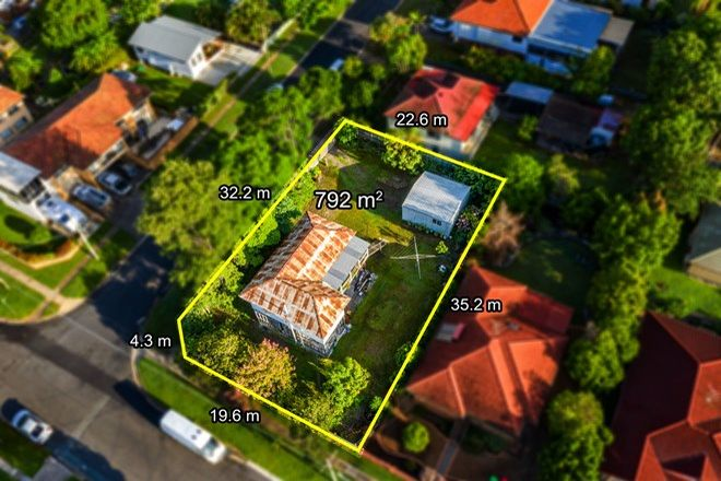Picture of 146 Ainsworth Street, SALISBURY QLD 4107
