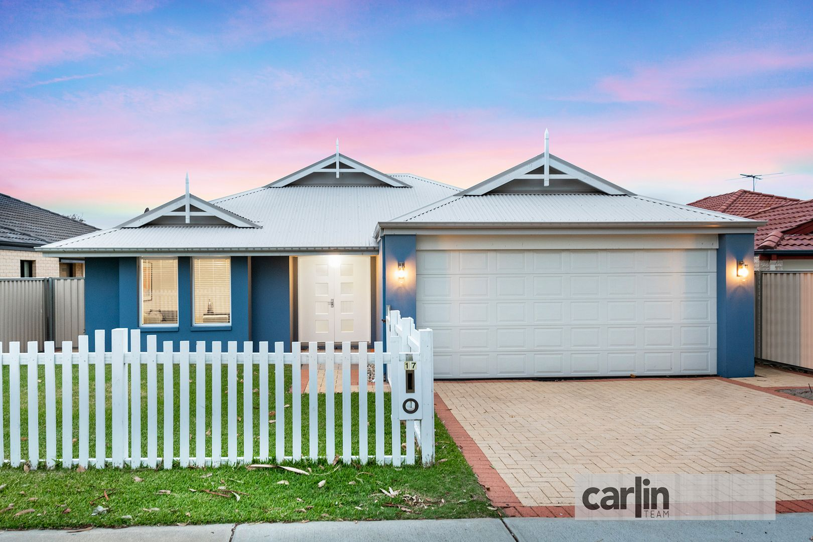 17 Burkett Terrace, Bertram WA 6167, Image 0