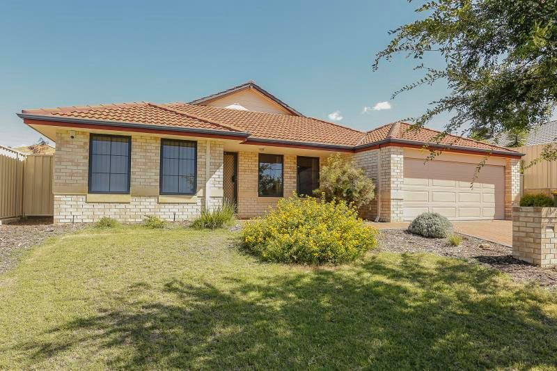 32 Archimedes Crescent, Tapping WA 6065, Image 1