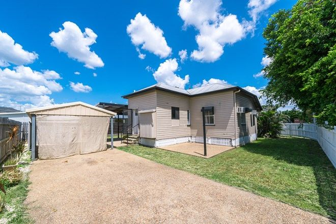 Picture of 163 High Street, BERSERKER QLD 4701