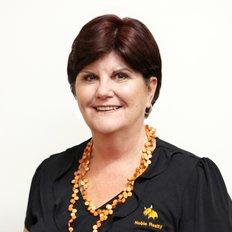 Vicki Bidner, Principal