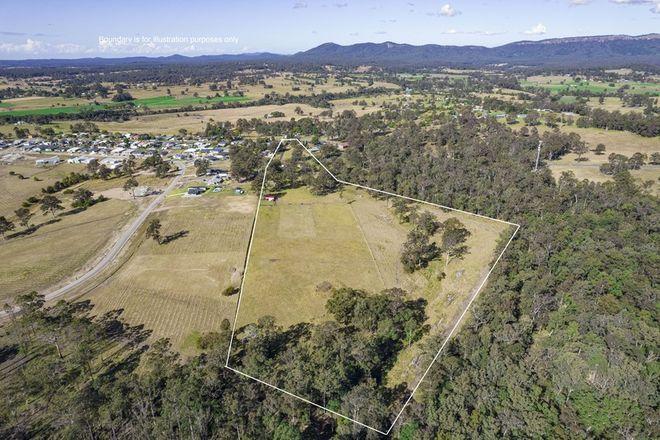 Picture of 820 Beechwood Road, BEECHWOOD NSW 2446