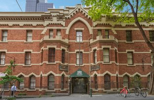 Picture of 25/24 Little Bourke Street, Melbourne VIC 3000