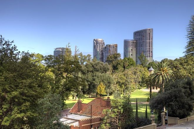 Picture of 5/22 St Georges Terrace, PERTH WA 6000