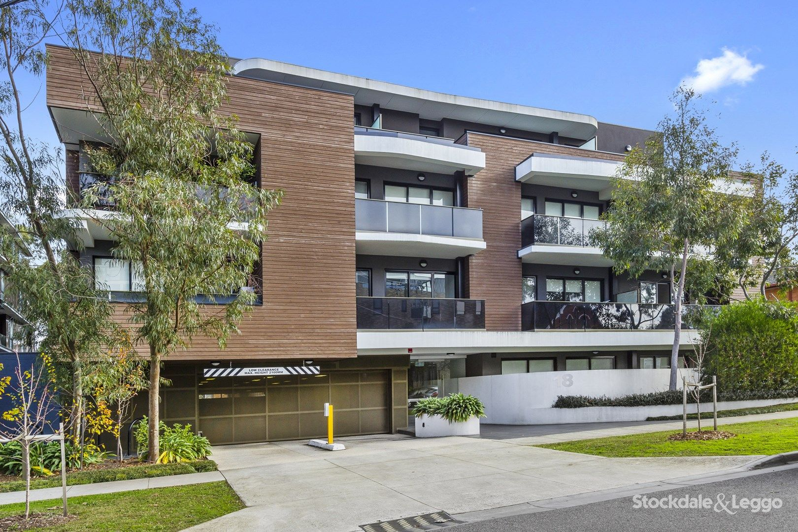 110/18 Queen Street, Blackburn VIC 3130, Image 0