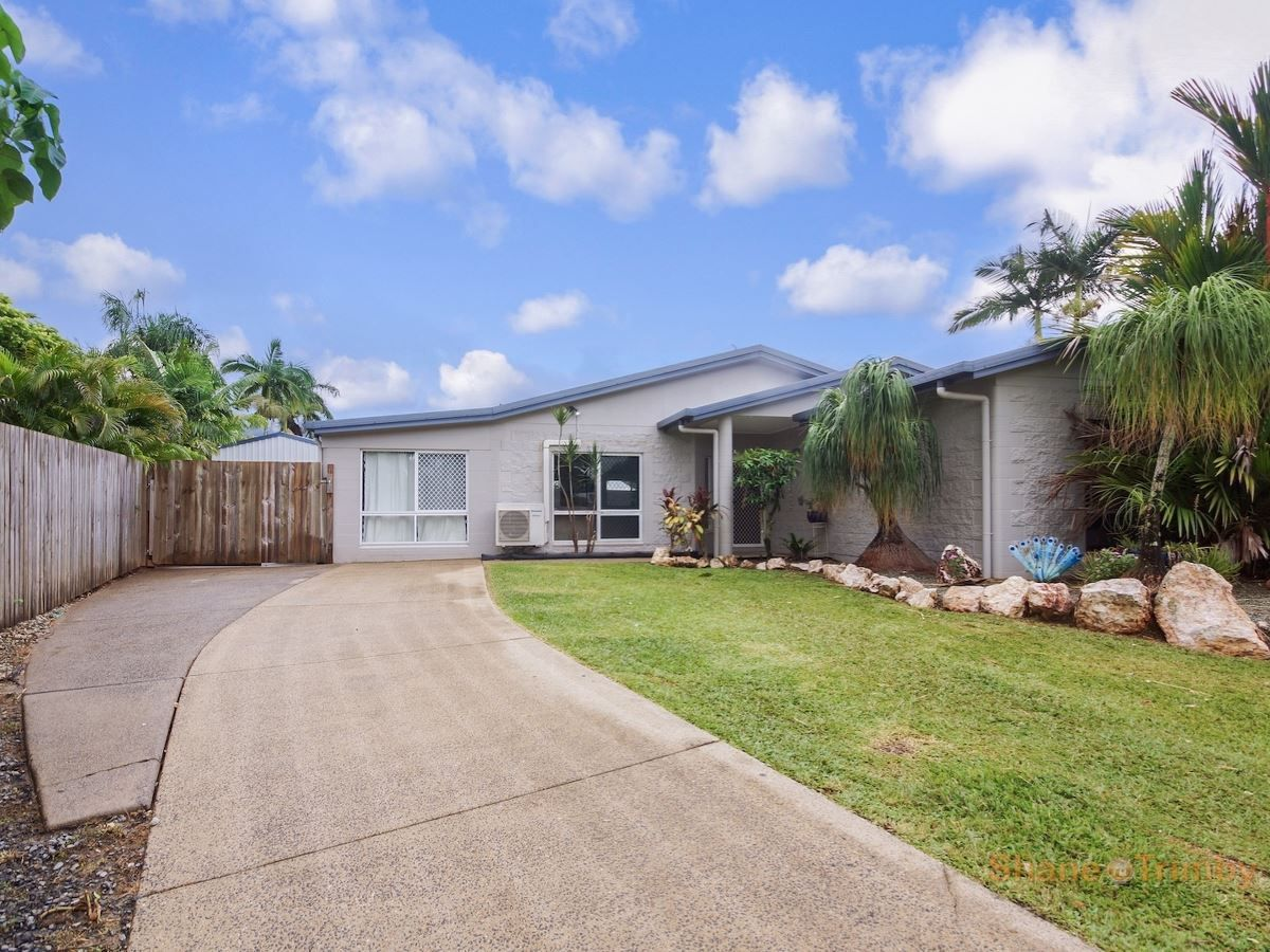9 Reliance Close, Bentley Park QLD 4869, Image 2