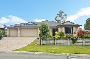 Picture of 118 Sanctuary Parkway, Waterford QLD 4133