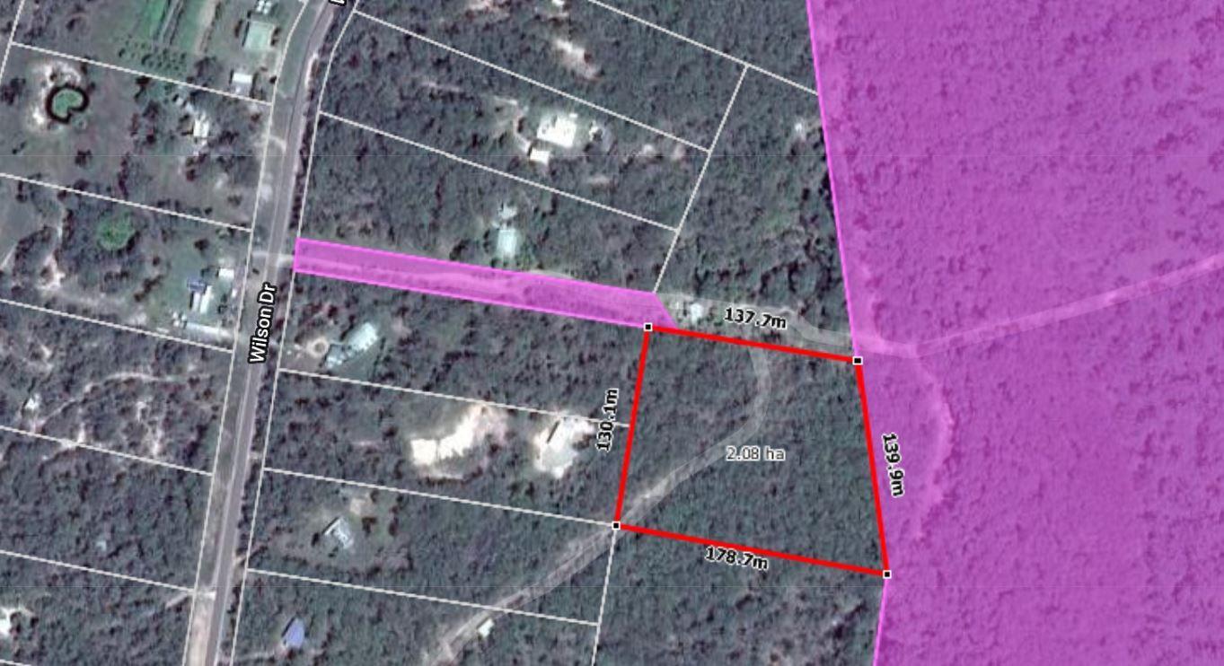2ha Wilson Drive, Agnes Water QLD 4677, Image 1