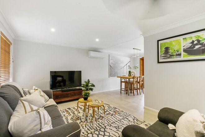 Picture of 248 Mount Cotton Road, CAPALABA QLD 4157