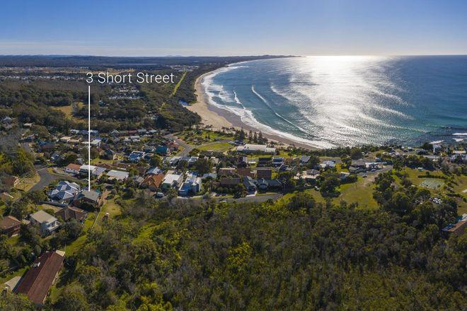 Picture of 3 Short Street, BONNY HILLS NSW 2445
