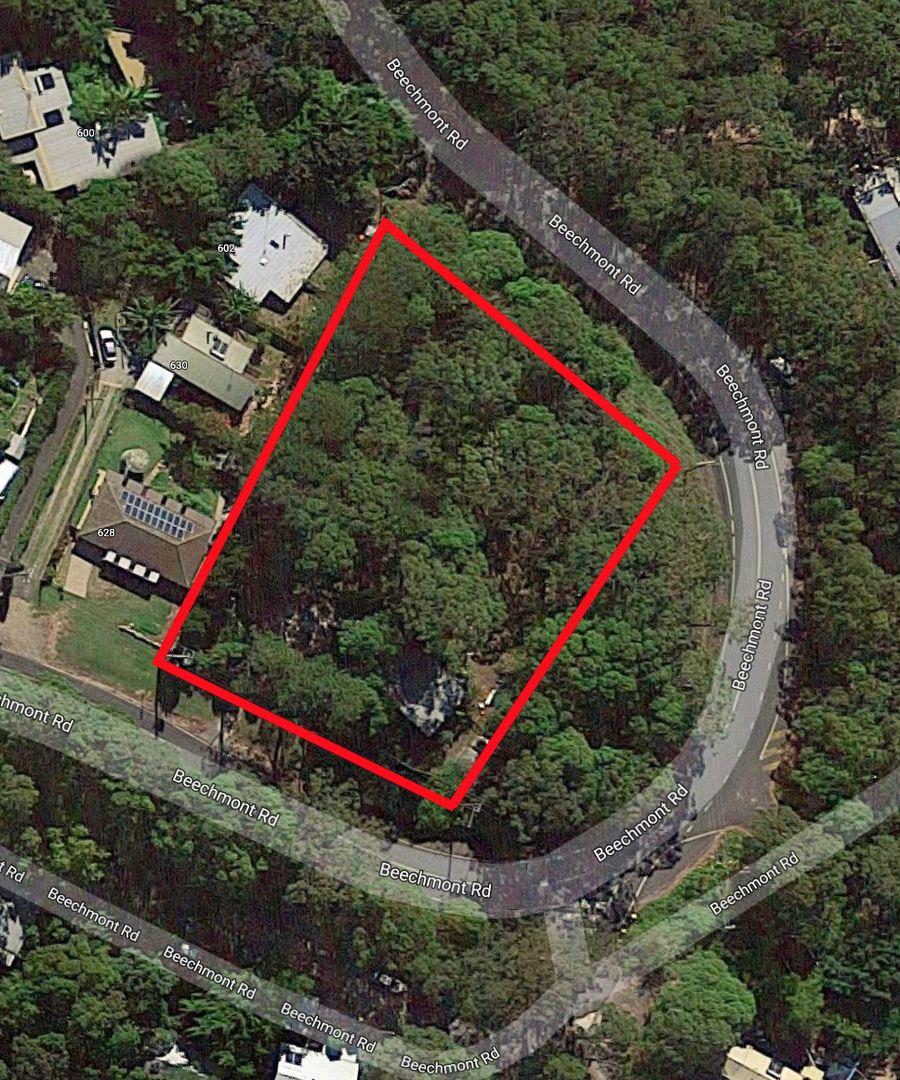 626 Beechmont Road, Lower Beechmont QLD 4211, Image 0