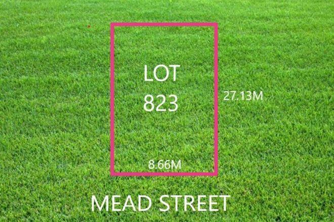 Picture of Lot 823/45b Mead Street, BIRKENHEAD SA 5015